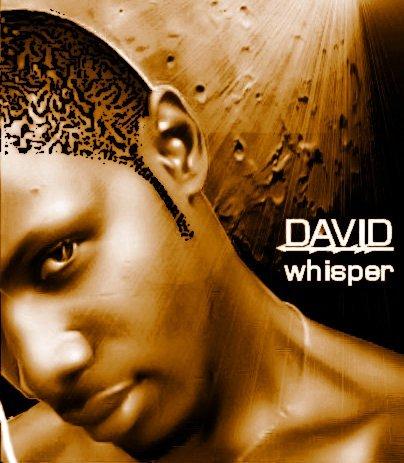 david whisper